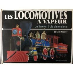 Les locomotives à vapeur -...