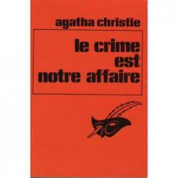 Le crime est notre affaire