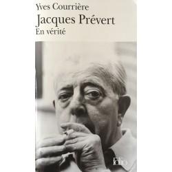Jacque Prévert - En vérité