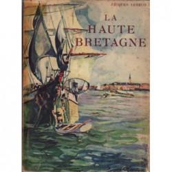 La haute Bretagne