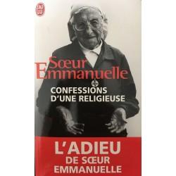 Sœur Emmanuelle -...