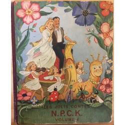 Les jolis contes N.P.C.K....