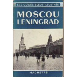 Moscou Léningrad