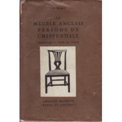 Le meuble anglais période...