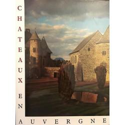 Chateaux en Auvergne