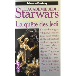 La quête des Jedi