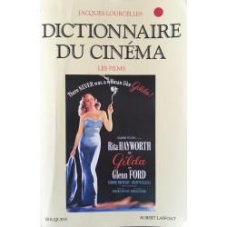 Dictionnaire du cinéma tome...