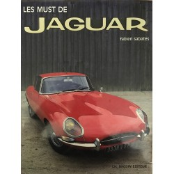 Les must de Jaguar