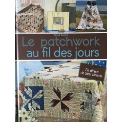 Le patchwork au fil des jours