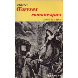 Œuvres romanesques