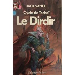 Le Dirdir - Cycle de Tschaï...