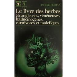 Le livre des herbes...