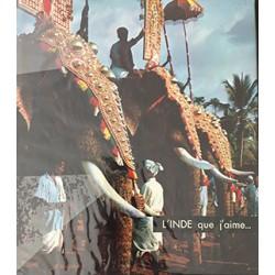 L'Inde que j'aime…