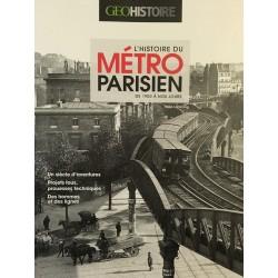 L'histoire du métro...