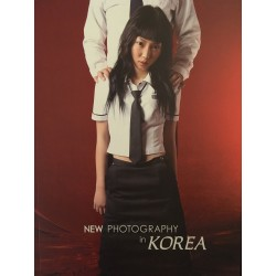 New photography in Korea...