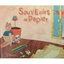 Souvenirs de papier