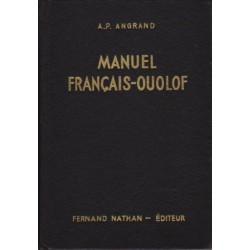 Manuel Français-Ouolof
