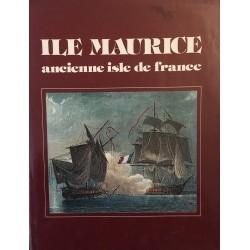 Île Maurice - ancienne isle...