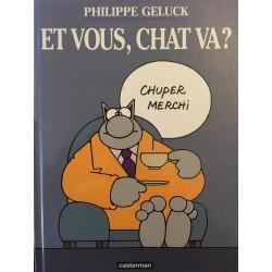 Le Chat tome 12 - Et vous,...
