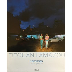 Titouan Lamazou - Femmes -...