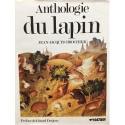 Anthologie du lapin