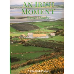 An Irish moment