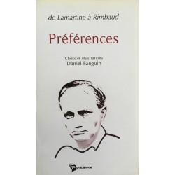 De Lamartine à Rimbaud -...