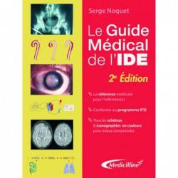 Le guide médical de l'l'IDE...