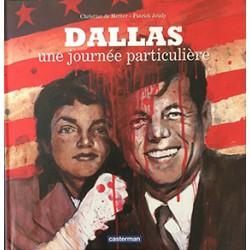 Dallas, une journée...