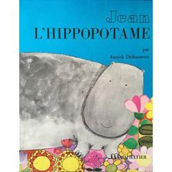 Jean l'hippopotame