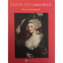 Louis XIV amoureux