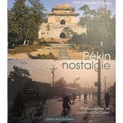 Pékin nostalgie