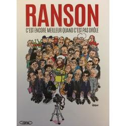 Ranson - C'est encore...