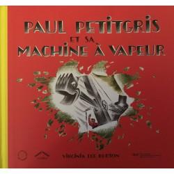 Paul Petitgris et sa...