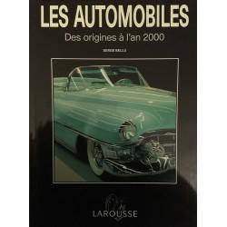 Les automobiles - Des...
