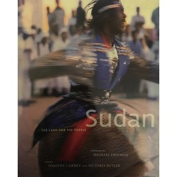 Sudan - The land and the...