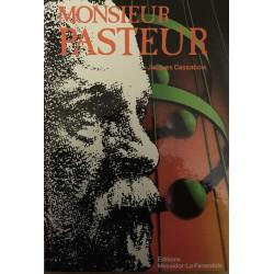 Monsieur Pasteur