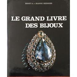 Le grand livre des bijoux
