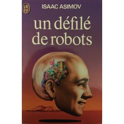 Un défilé de robots