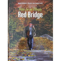 Red Bridge, tome 1