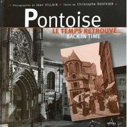 Pontoise - Le temps...
