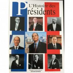 L'histoire des Présidents
