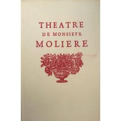 Théâtre de Molière volume 4