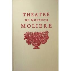 Théâtre de Molière volume 3