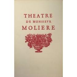 Théâtre de Molière volume 2