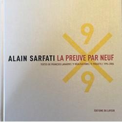 Alain Sarfati La preuve par...