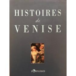 Histoires de Venise