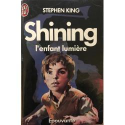 Shining l'enfant lumière