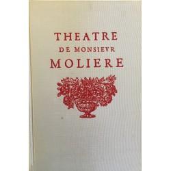 Théâtre de Molière volume 1