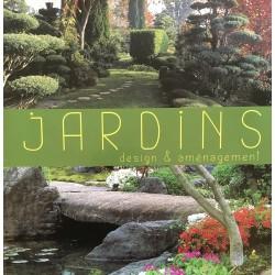 Jardins - design & aménagement